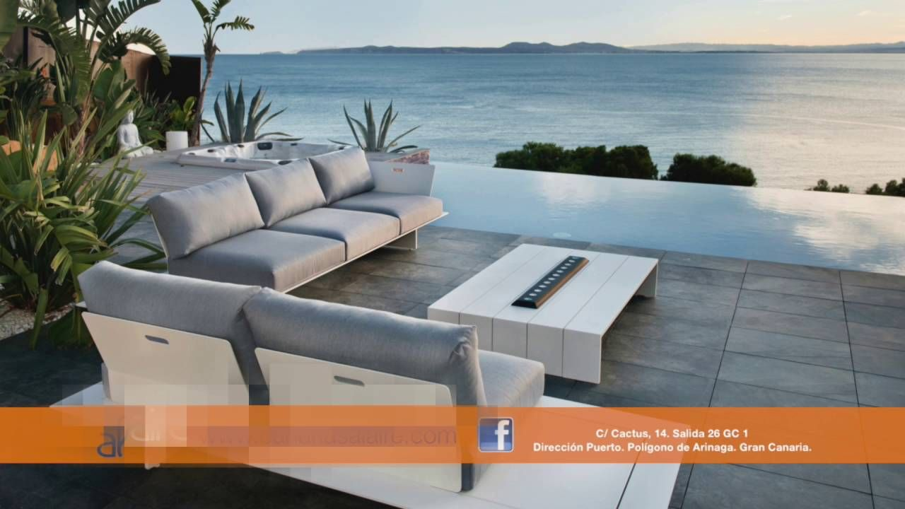 Find our outdoor furniture near you. Our Spain/France garden furniture  outlets/Retailers - visit: http://www.gardenarteu.com - Find Our Outdoor Furniture Near You. Our Spain/France Garden