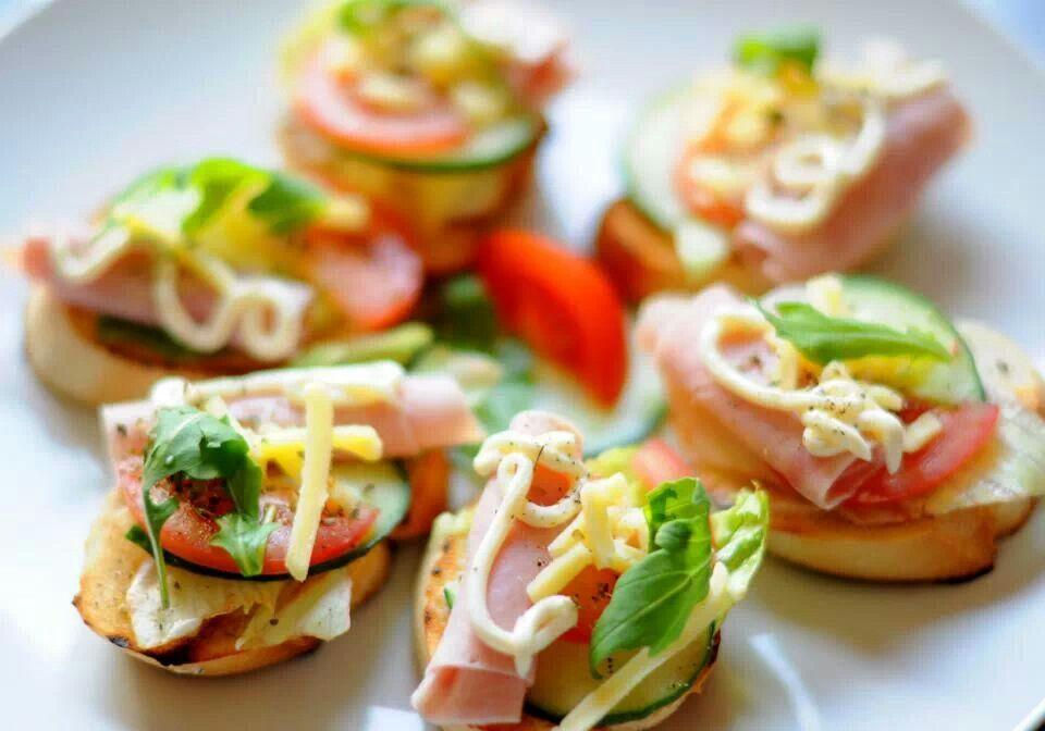 Recetas culinarias