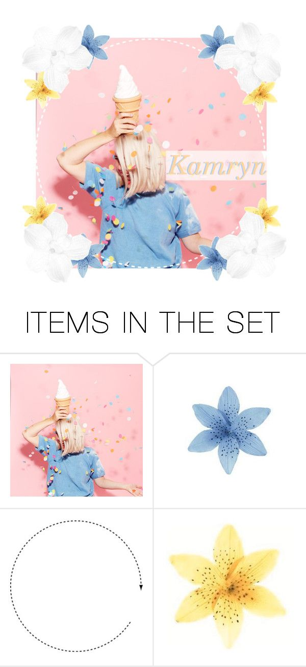 """""""Kamyrn Icon"""" by mickey733 on Polyvore featuring art and wintersiconcontest"""