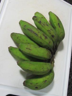 Biomassa De Banana Verde Receitas Com Biomassa Cacho De Banana