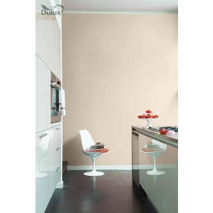 Remarkable Dulux Easycare Kitchen Nutmeg White Matt Paint 2 5L Complete Home Design Collection Papxelindsey Bellcom