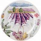 Provence - 2 Assiettes à mignardises