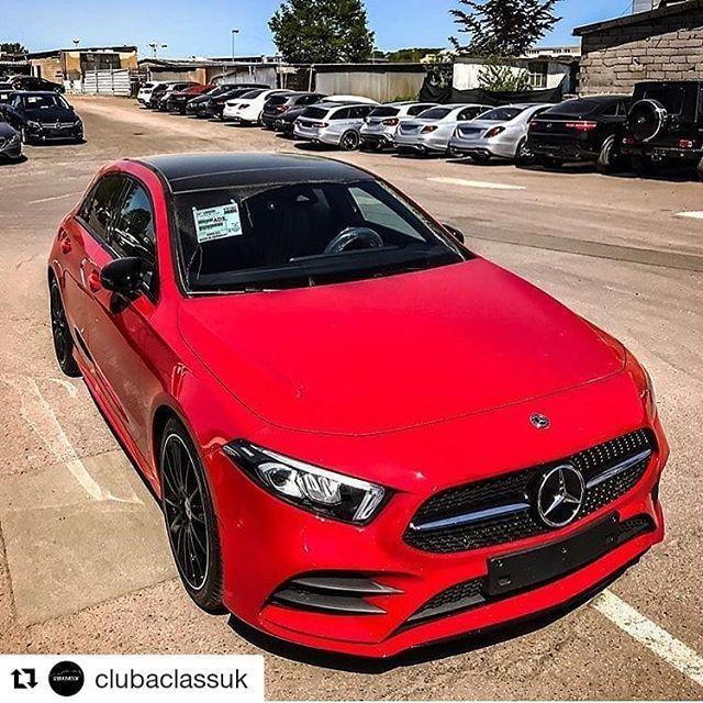 #Mercedes #Benz #AMG #Brabus #A45 #A250 #A220 #A200 #A180
