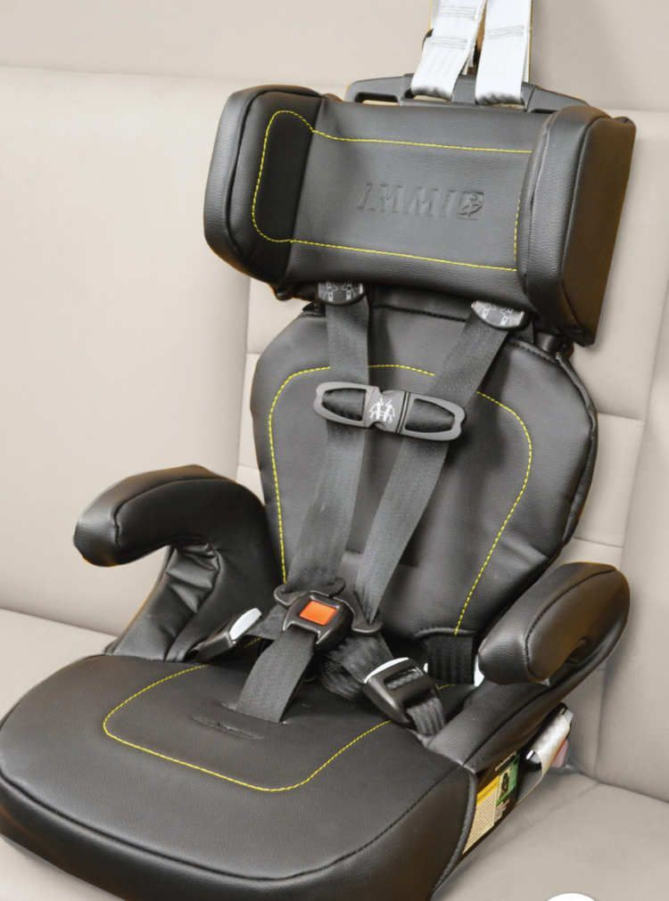 Uber Car Seat >> Immi Go Travel Car Seat Booster Car Seat Best Car Seats