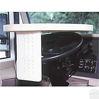 Wheeltopper Steering Wheel Table For More Useable Space