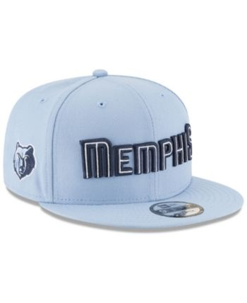 low priced 1e157 182ac New Era Memphis Grizzlies Statement Jersey Hook 9FIFTY ...