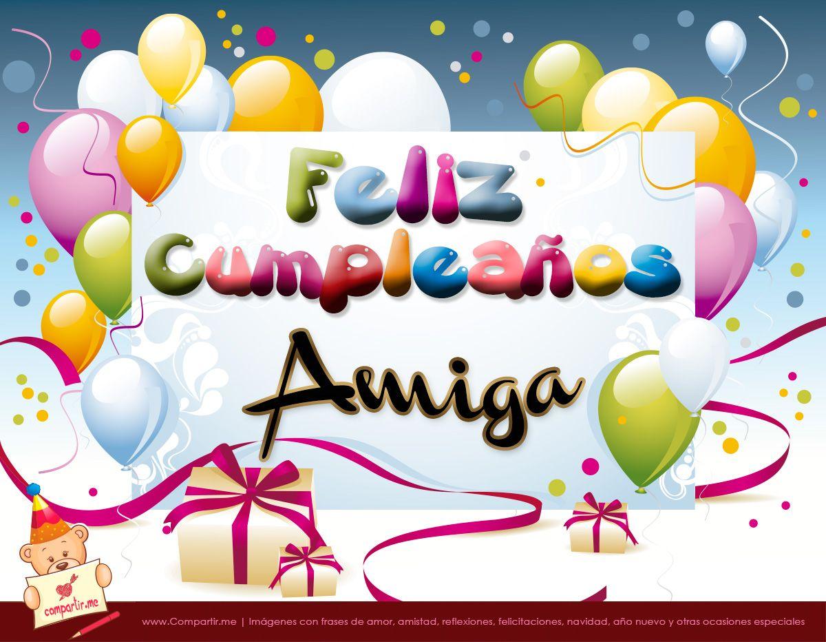 Feliz Aniversário Comadre: Pin By Paty Galaviz On Happy Birthday