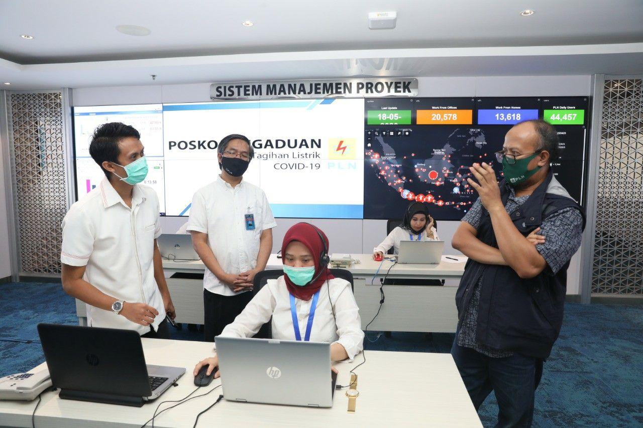 Ketua Yayasan Lembaga Konsumen Indonesia (YLKI), Tulus