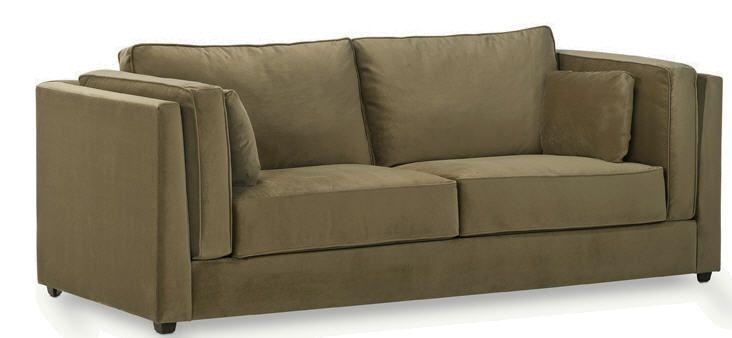 Ted Sofa Furniture Decor