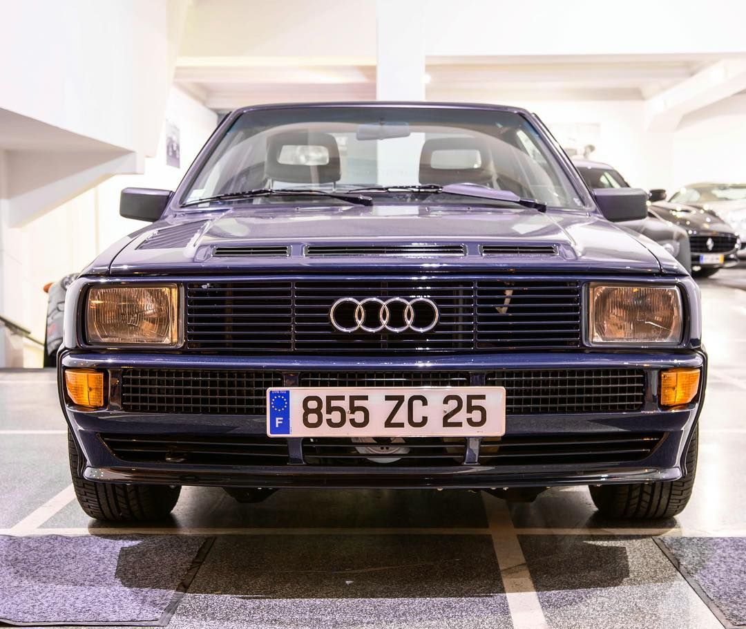 For Sale: Audi Sport Quattro #fsautomoveis