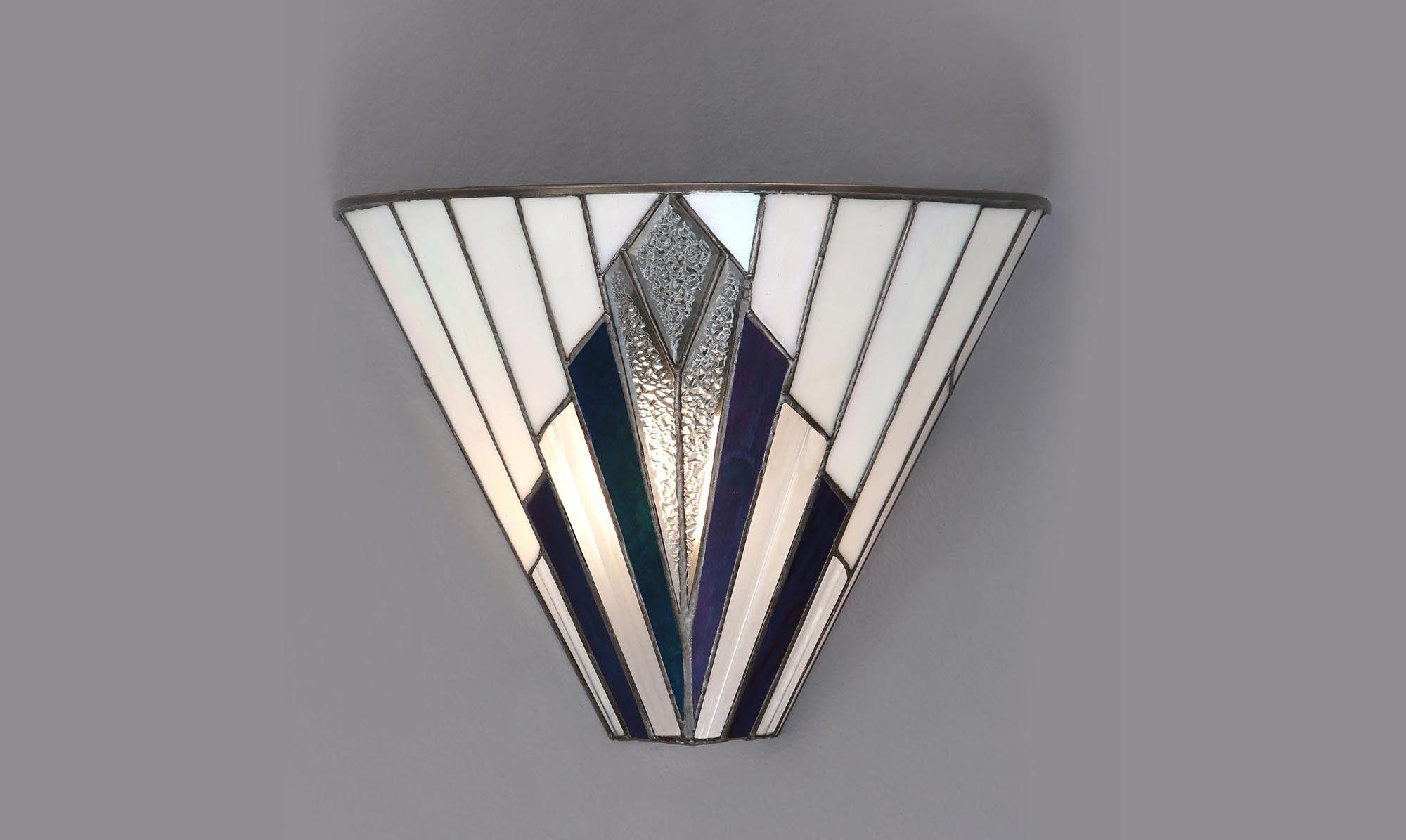 Tiffany wall lamp art deco the most beautiful tiffany lamps