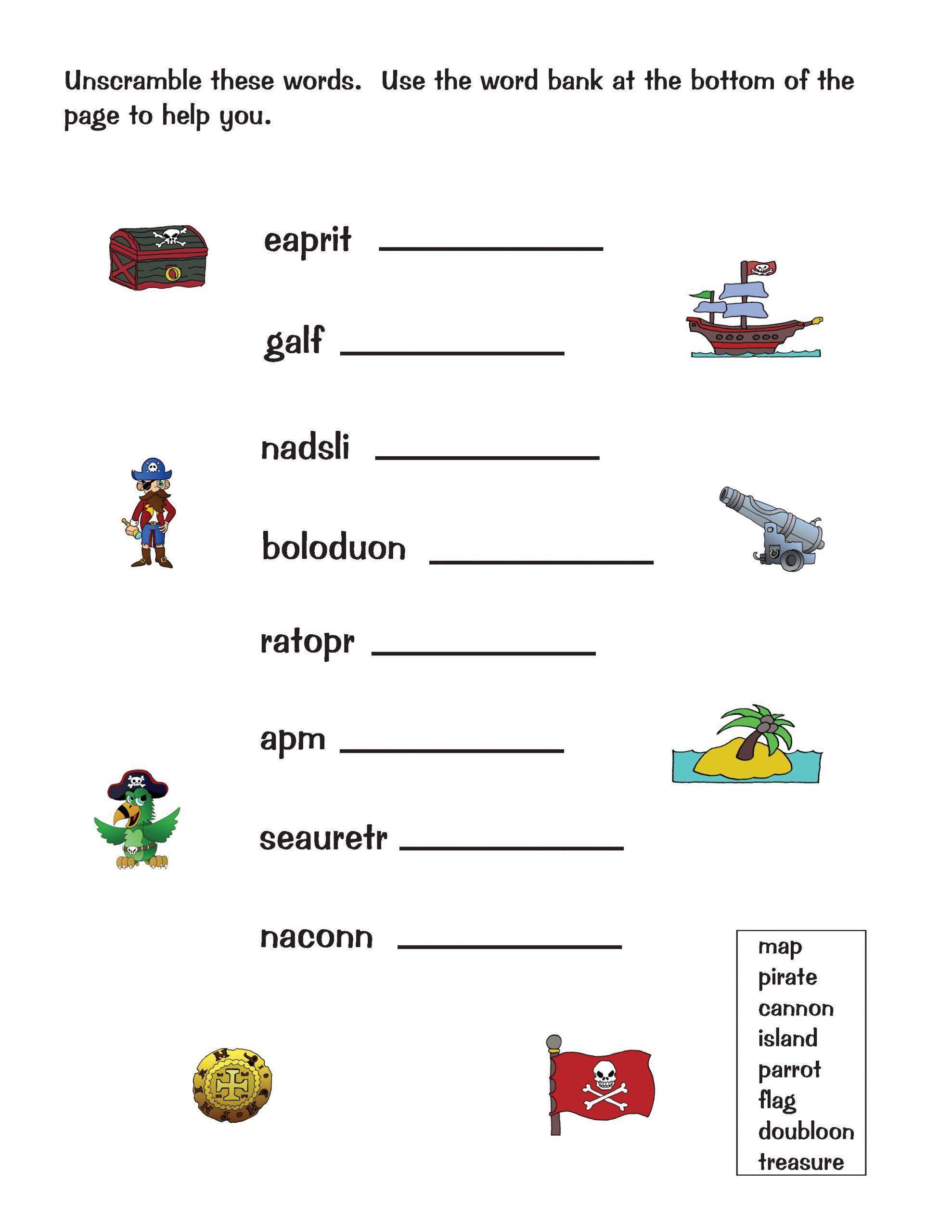 More Pirate Worksheet Fun From The Adventuresofscubajack Pirates2020 Activity Workbook Kids Story Books Kindergarten Learning Activities [ 2560 x 1978 Pixel ]