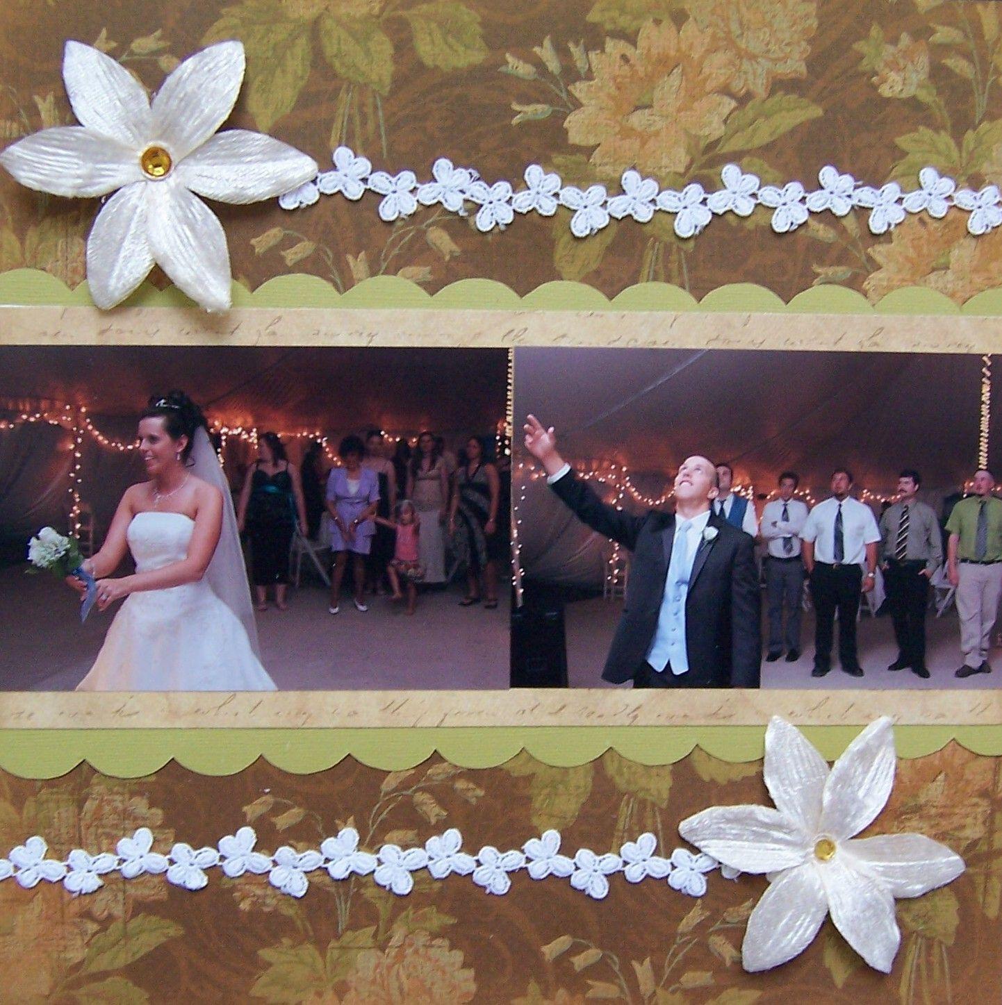 Bouquet/Garter+Toss+(left+side) - Scrapbook.com