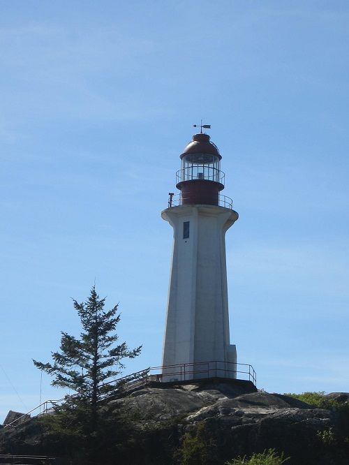 #lighthouse #Vancouver