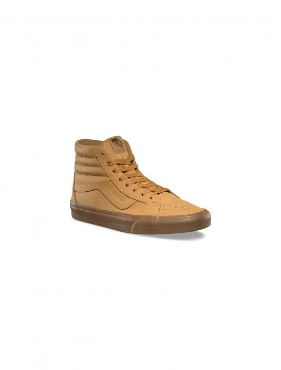 Hi top sneakers worn by Justin Timberlake in his music video Man of the  Woods. The Vintage Sk8-Hi Reissue, the legendary Vans high top reissued wi…