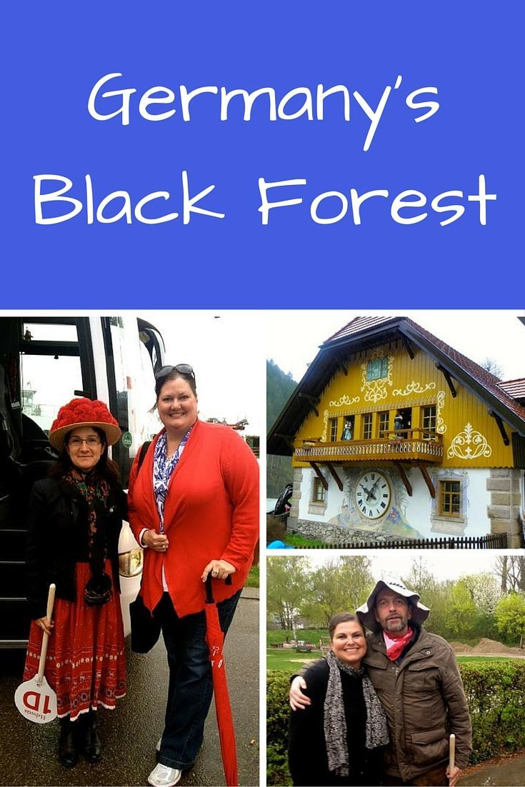 Seeing the Black Forest in Germany on my Viking River Cruise was one of the top memories. It was just magical. I love the fairytale setting and the black forest cake..oh my! Have you ever visited it?