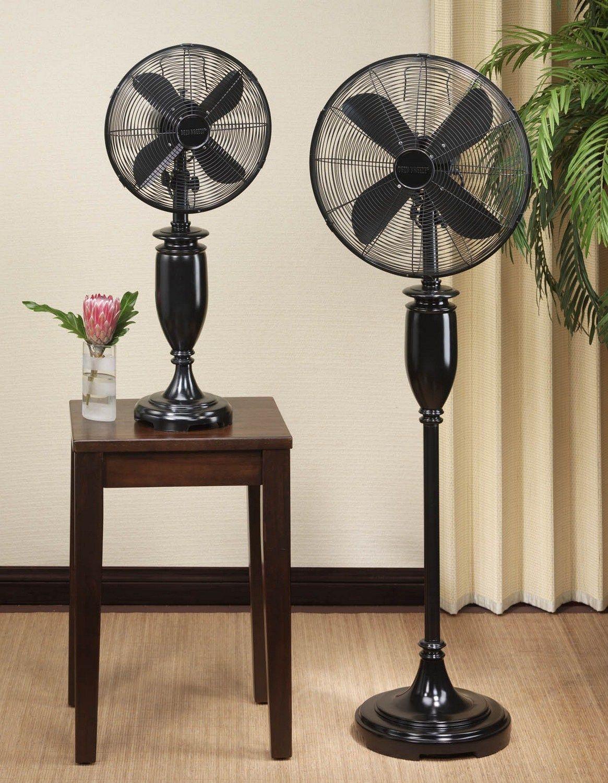 High Quality Not Ordinary Decorative Pedestal Fan