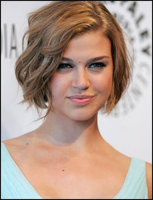 Die besten  Short Bob Haircuts u  Kurze Frisuren für Frauen