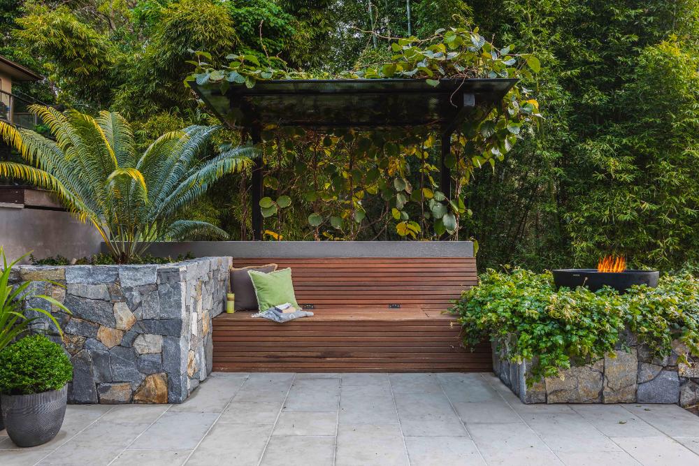 Pin On Exotic Gardens Exotische Tuinen