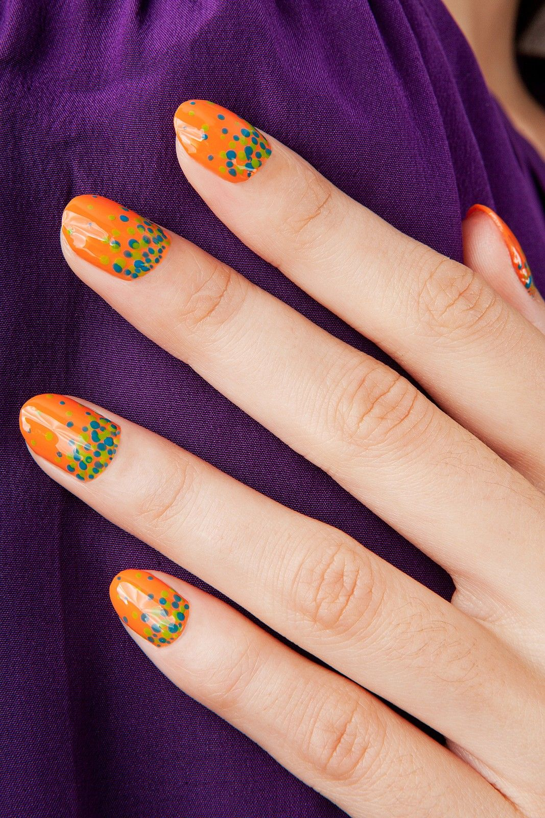 Best New Finger Art Style - The Pop Fizz