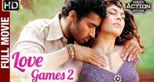 Love Games 2 South Indian Movies Dubbed In Hindi Tamil Hindi