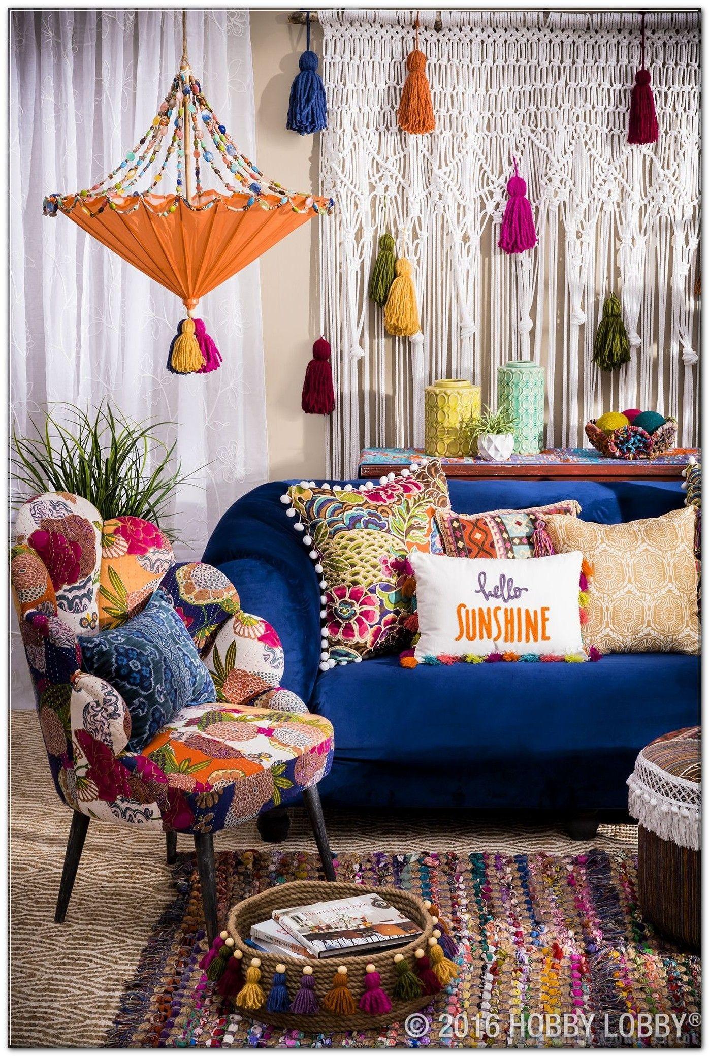 Guaranteed No Stress Bohemian Home Decor