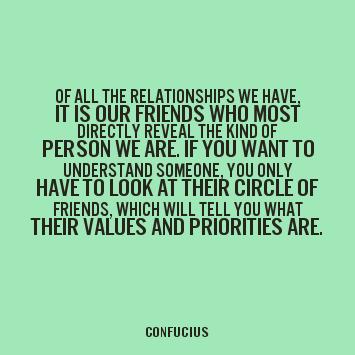 So True You Are Who You Hang Out With W O R D Quotes Wisdom