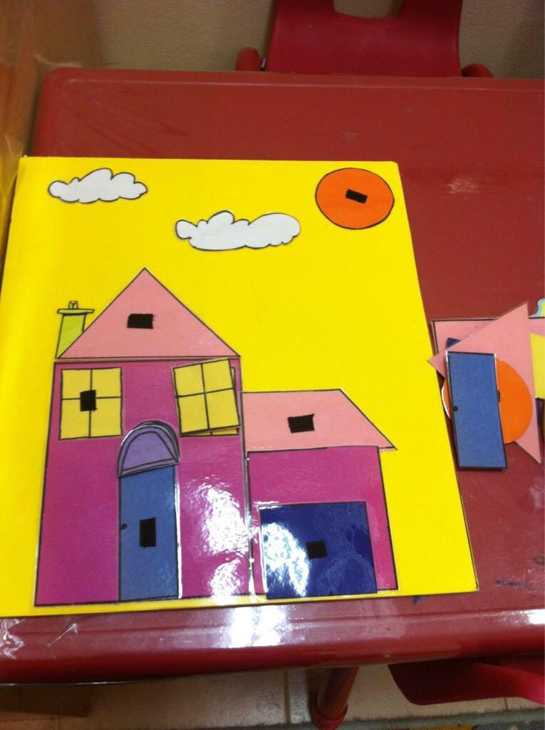 وحدة المسكن Childhood Education Elementary Writing Early Childhood Education