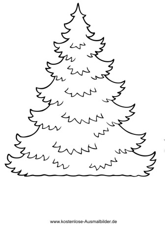 Ausmalbild Christbaum Zum Selber Schmucken Ausmalbilder Weihnachten Weihnachten Zeichnung Holz Basteln Weihnachten