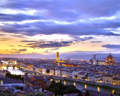 Would love to see this city again: Florence, Italy