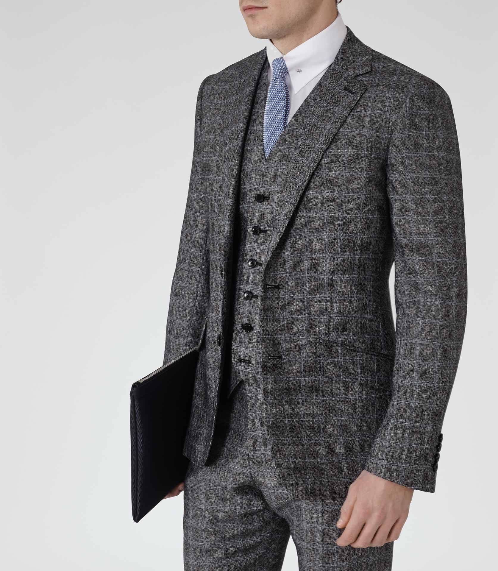 Ashby - Accessories | Us, Grey and Suits
