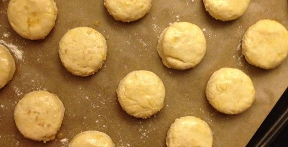 How to Make Buttermilk Biscuits - Snapguide