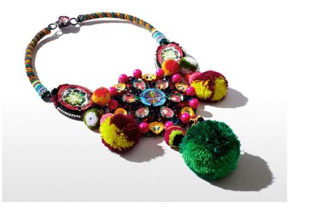Mario Testino line of fashion accessories for Net-a-porter