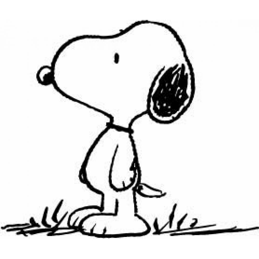 snoopy coloring pages Snoopy | SVG Files | Pinterest | Snoopy ...