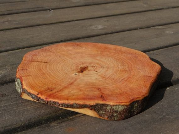 wooden tray / trivet by Woodur on Etsy