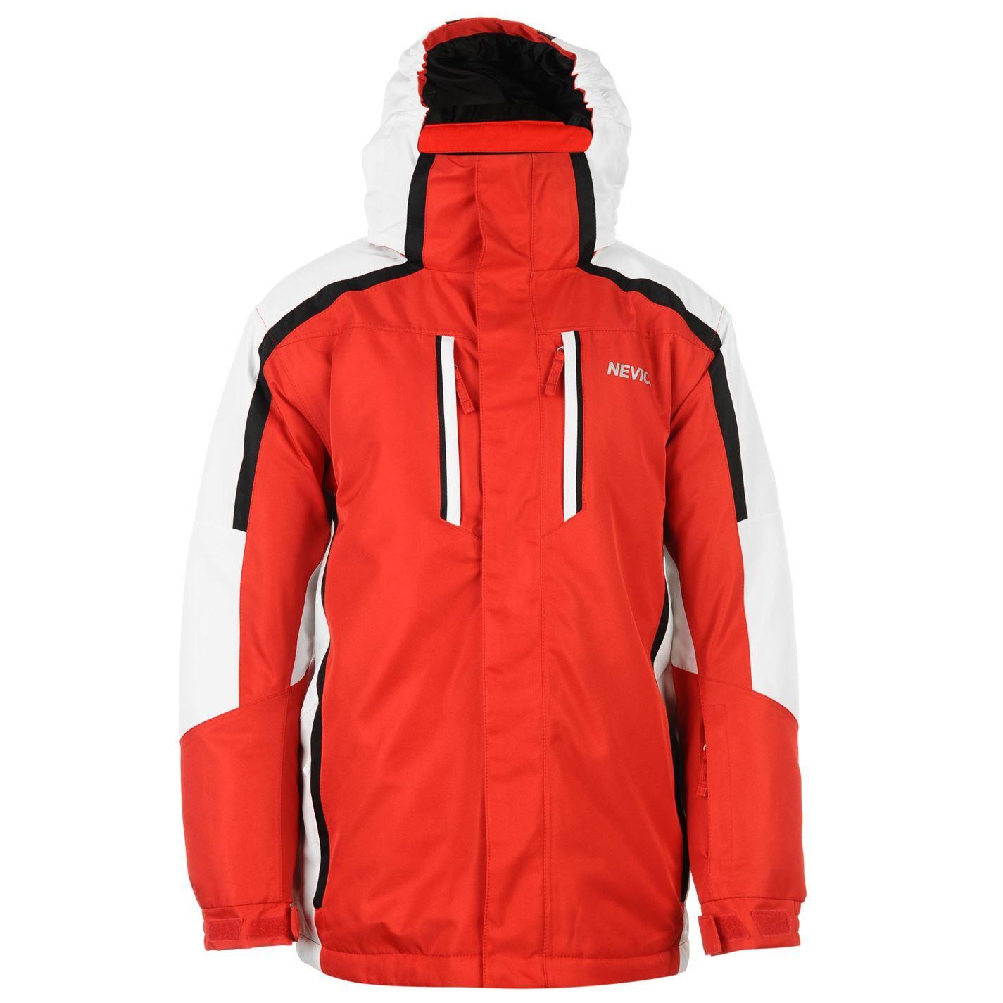 Nevica Nevica Meribel Jacket Junior Ski Jackets Jackets