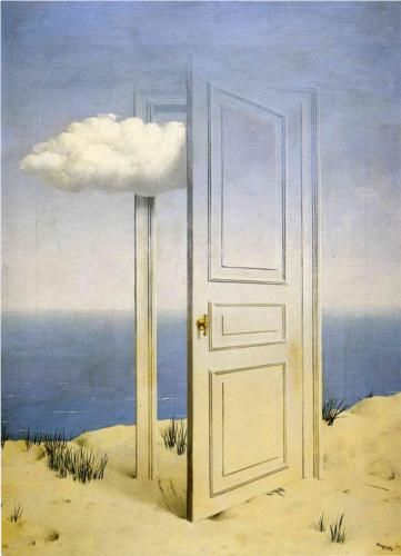 The victory - Rene Magritte