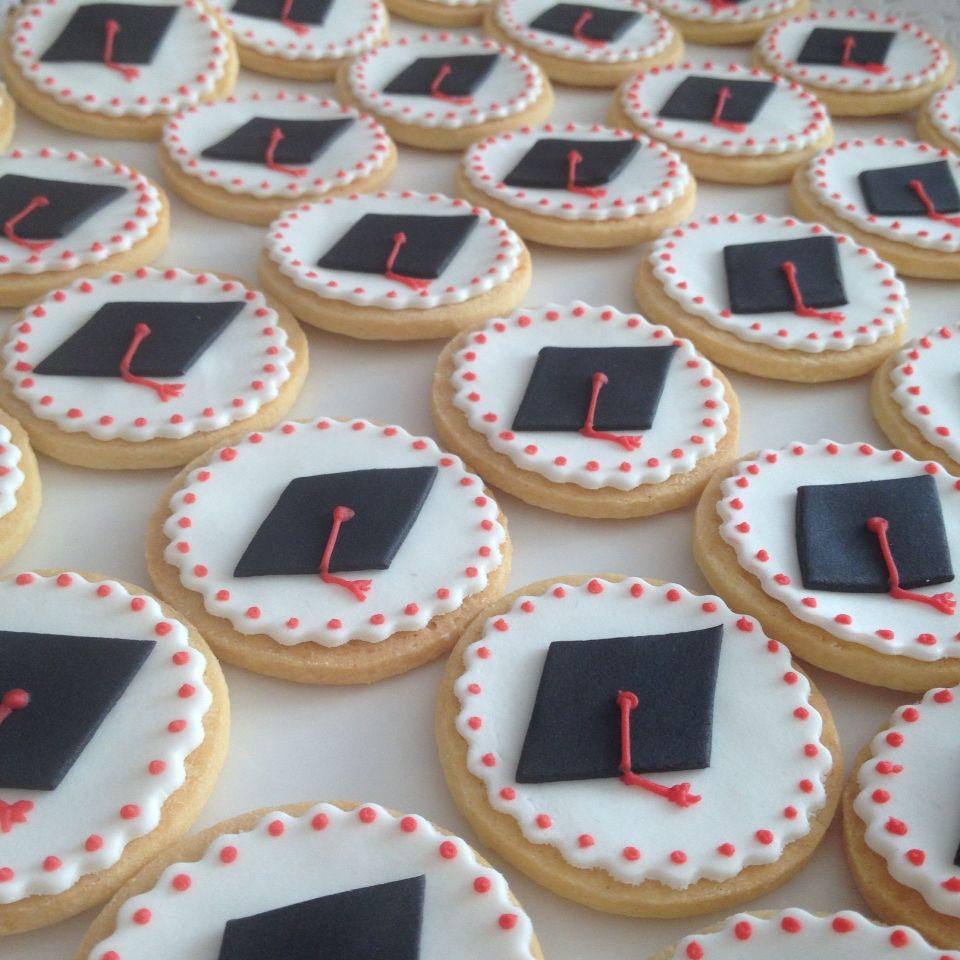 Biscotti per una laurea speciale Dolcetti Di Laurea, Suggerimenti Per  Lavorare Con La Glassa,
