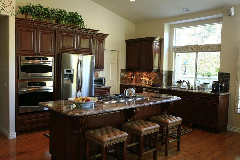 Best Custom Kitchen Cabinets Gallery Custom Kitchen Cabinets 400 x 300