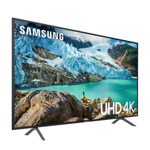 Ue65ru7170 4k Ultra Hd Smart Tv Smart Tv Apple Tv Samsung
