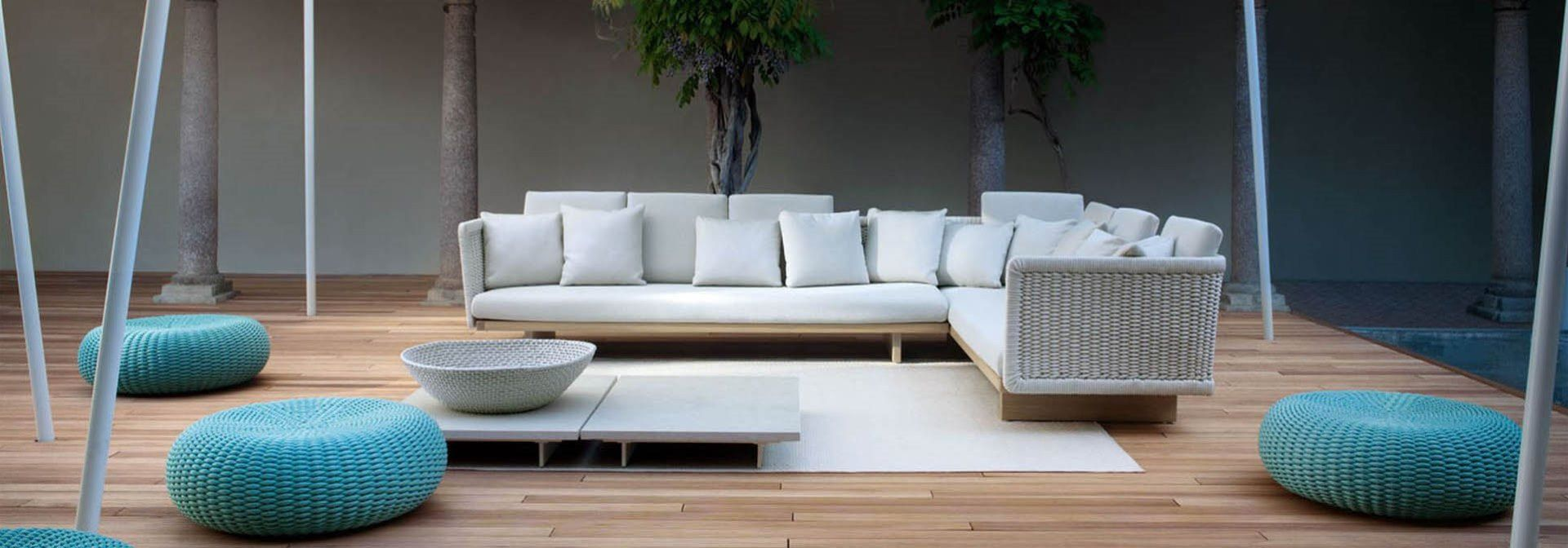 Interni online | out doors furniture & living | Pinterest | Door ...