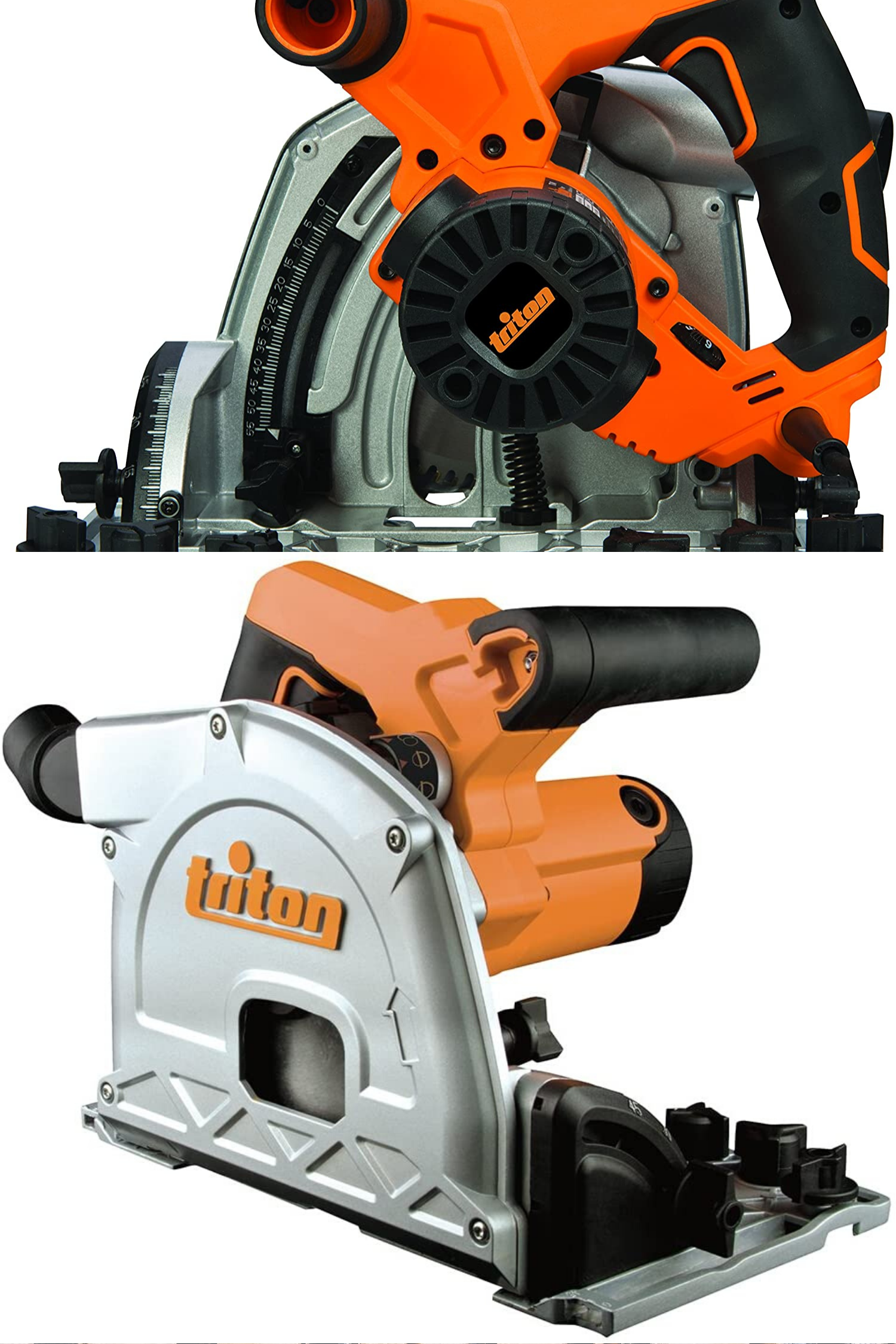 Track Saws Triton Tts1400 6 1 2 Inch Plunge Track Saw 1400w In 2020 Saws Power Saws Best Track