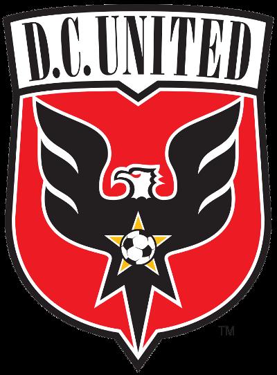 DC United Logo