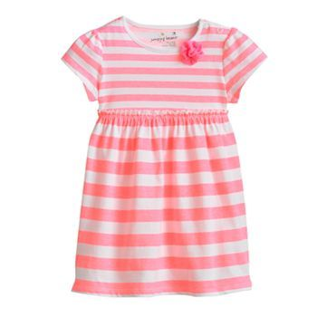 Kohls Baby Clothes Alluring Jumping Beans Striped Dress  Baby #kohls  Baby Girl  Pinterest Inspiration