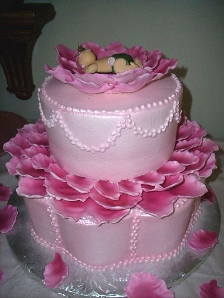 Walmart Baby Shower Cakes | Cakes For Birthdays, Baby Showers, Bridal  Showers, Graduations