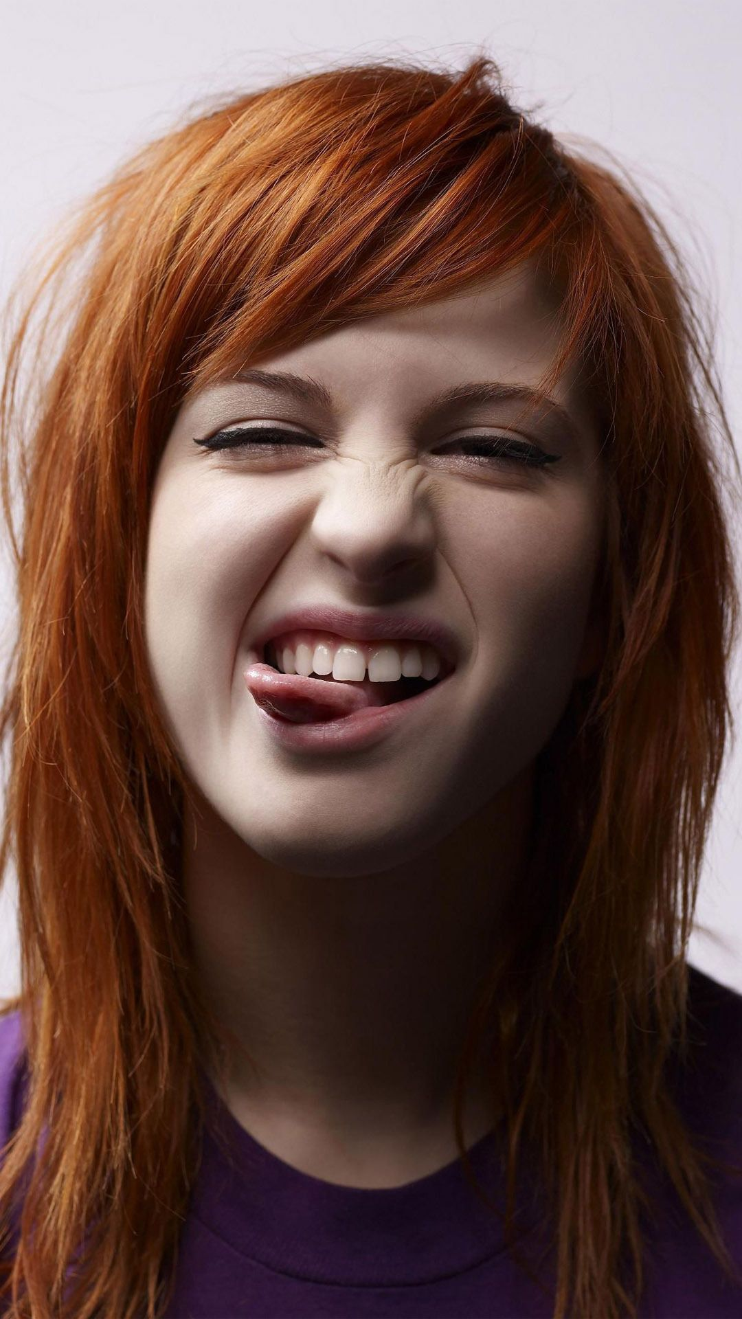 Related Pictures Wallpapers Hayley Williams Y Paramore Cromosomas