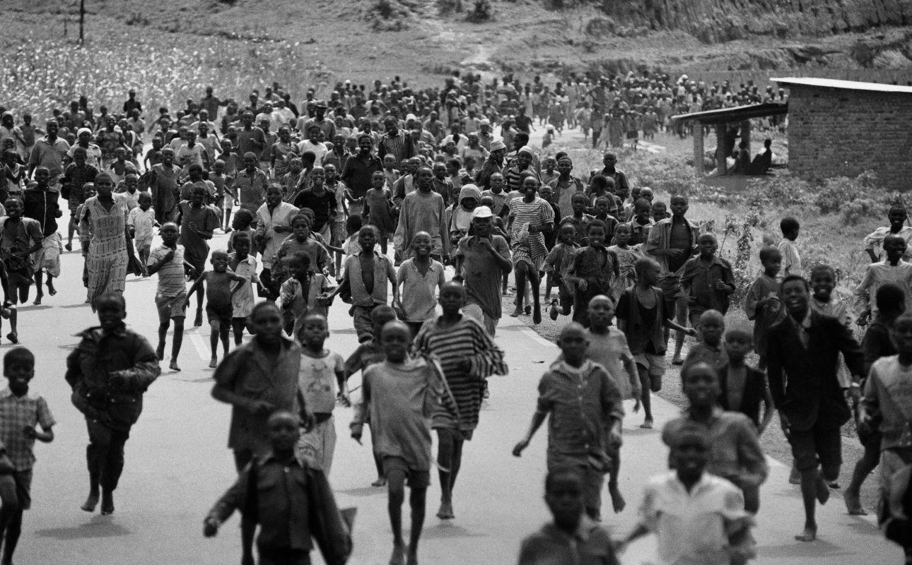 Rwandan Rwanda Genocide