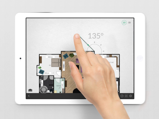 Roomle Sketchup For Ipad An Exciting New Application For