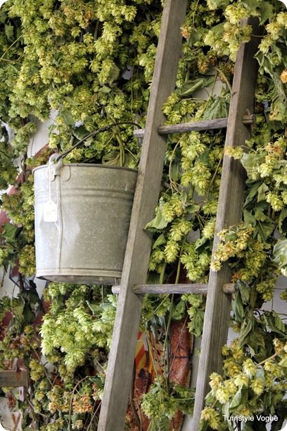 Dried Hops For Decor Turnstyle Indulge Hops Wedding Beer
