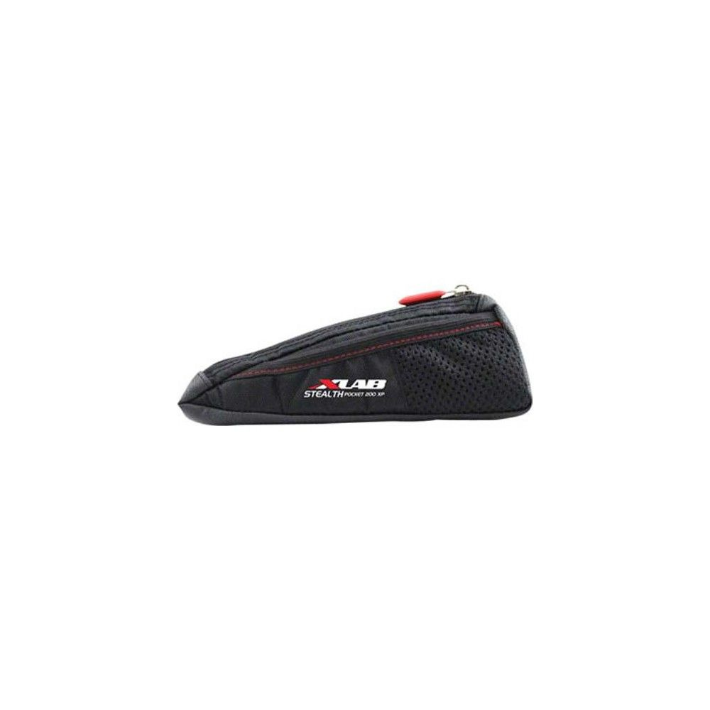 XLab Frame Bag Stealth Pocket 200 XP Black